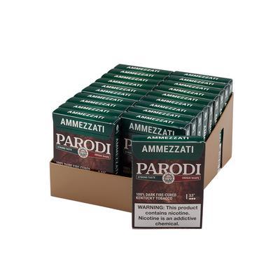 Parodi Ammezzati 20/5 - CI-PDI-AMMTPK - 400