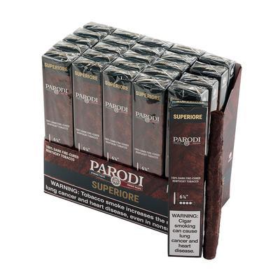 Parodi Superiore 25/2-CI-PDI-SUPER - 400