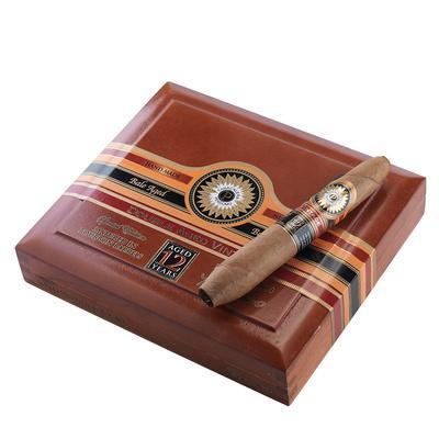 Perdomo Double Aged Connecticut Salomon - CI-PDN-SALN - 400