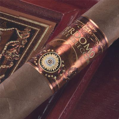 Perdomo Estate Seleccion Vintage Sun Grown Aristocrata 5 Pk - CI-PE1-ARIN5PK - 400