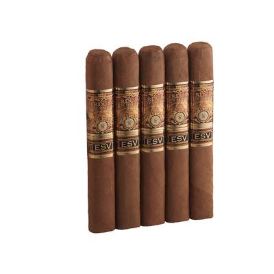 Perdomo Estate Seleccion Vintage Connecticut Phantom 5 Pack - CI-PE3-PHAN5PK - 75