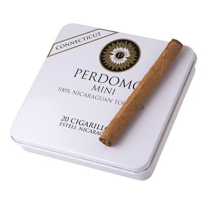 Perdomo Accessories and Samplers Mini Connecticut (20) - CI-PER-MINCONZ - 400