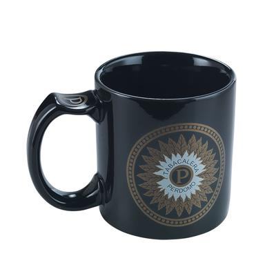 Perdomo Accessories and Samplers Perdomo Coffee Mug - CM-PER-MUGBLK - 400