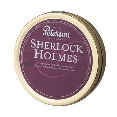 Peterson Sherlock Holmes - TC-PET-SHERLOCK - 400
