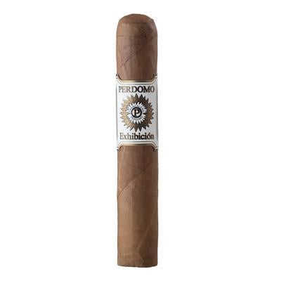 Perdomo Exhibicion Connecticut Double Robusto - CI-PEX-DROBNZ - 75
