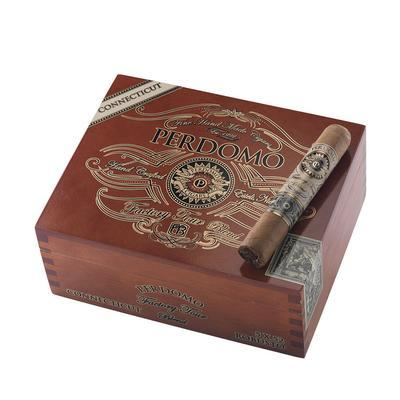 Perdomo Factory Tour Blend Connecticut Robusto - CI-PF1-ROBN - 400
