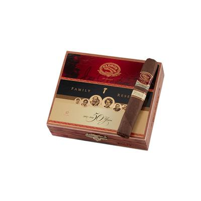 Padron Family Reserve 50 Years - CI-PFR-50M - 400