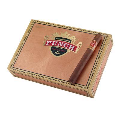 Punch Gran Puro Sierra - CI-PGP-SIEM - 400