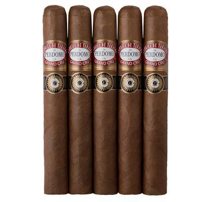 Perdomo Grand Cru Sun Grown Grand Palma 5pk-CI-PGU-PALS5PK - 400