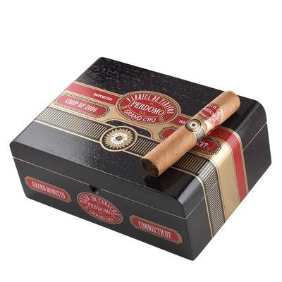 Grand Robusto Connecticut-CI-PGU-ROBCT - 400