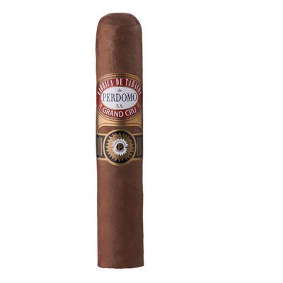 Perdomo Grand Cru 2006 Robusto Sun Grown - CI-PGU-ROBSZ - 75