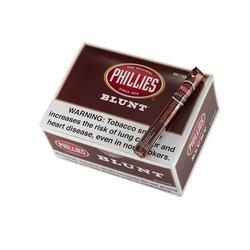 Phillies Blunt Chocolate Aroma - CI-PHI-BLUCO - 400