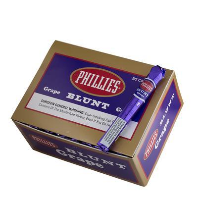Phillies Blunt Grape - CI-PHI-BLUGRP - 400