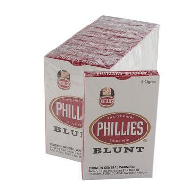 Phillies Blunt 10/5 - CI-PHI-BLUNPK - 400