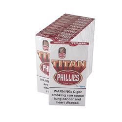 Phillies Titan 10/5 - CI-PHI-TITNPK - 400