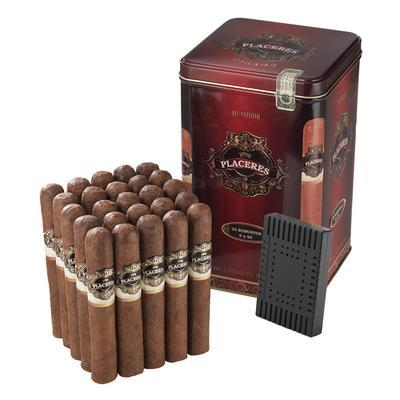Placeres Canister Robusto - CI-PLT-ROBN - 400