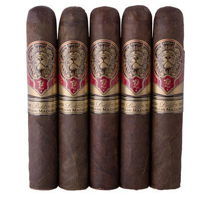 Robusto 5 Pack-CI-PMM-ROBM5PK - 400