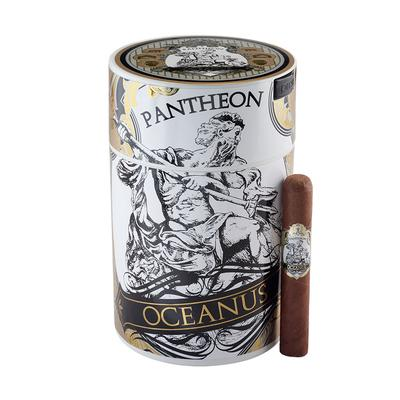 Pantheon Oceanus Robusto by AJ - CI-PNO-ROBN20