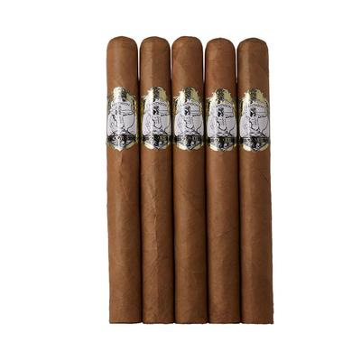 Pantheon Solaris Churchill 5 Pack by AJ - CI-PNS-CHUN5PK - 400
