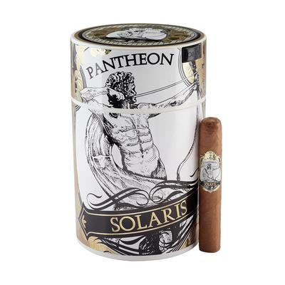 Pantheon Solaris Robusto by AJ - CI-PNS-ROBN20 - 400