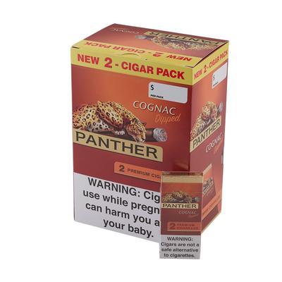 Non-Filter Cognac 30/2-CI-PNT-COGDIP - 400
