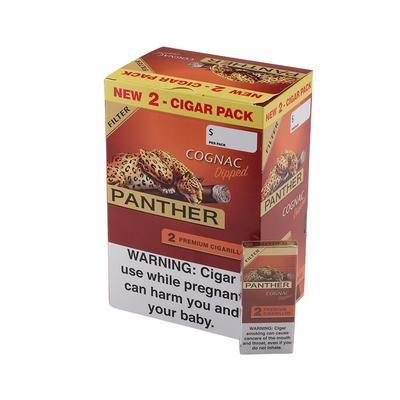 Panter Filter Cognac 30/2 - CI-PNT-COGNAC2 - 400