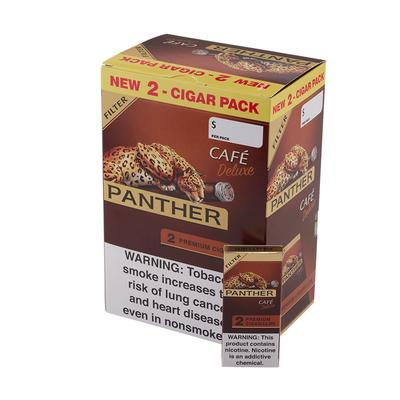 Panther Filter Cafe 30/2 - CI-PNT-DESERT2 - 400