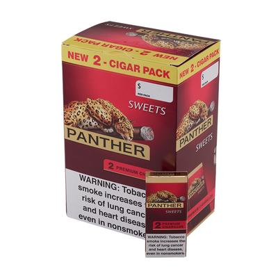 Panther Non-Filter Swee 30/2 - CI-PNT-SWEETS