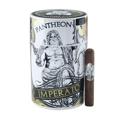 Pantheon Imperator Robusto by AJ-CI-PNV-ROBN20 - 400