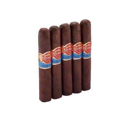 Punch Gran Puro Nicaragua 4 7/8 x 48 5 Pack - CI-PPN-448M5PK - 400