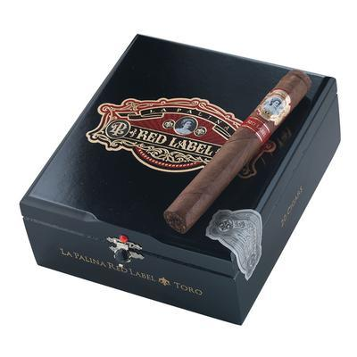 La Palina Red Label Toro - CI-PRB-TORN - 400