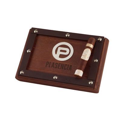 Plasencia Reserva Original Organica Robusto 10 box-CI-PRO-ROBN10 - 400