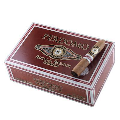 Perdomo Small Batch Connecticut Belicoso - CI-PS1-BELN - 400