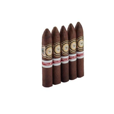 Belicoso 5 Pack-CI-PS3-BELM5PK - 400