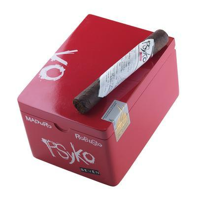 Psyko Seven Robusto - CI-PS7-ROBM - 400