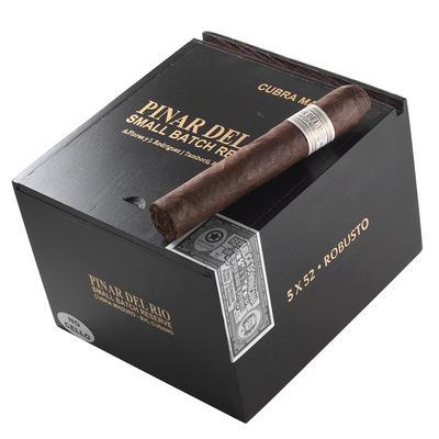 PDR Small Batch Reserve Robusto - CI-PSB-ROBM - 400