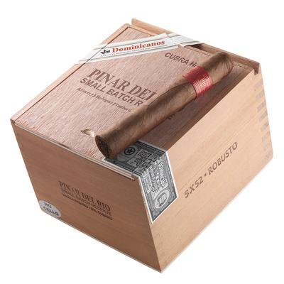 PDR Small Batch Reserve Robusto - CI-PSB-ROBN - 400