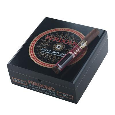 Churchill Maduro-CI-PSU-CHUM - 400