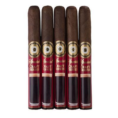 Churchill Maduro 5 Pack-CI-PSU-CHUM5PK - 400