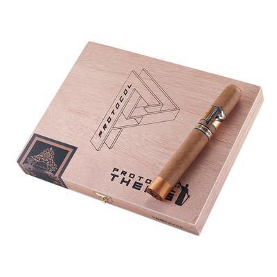 Protocol Gold Themis Toro - CI-PTH-TORN - 400