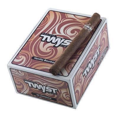 Pacific Twyst Vanilla Bourbon Lonsdale - CI-PTW-VBLON