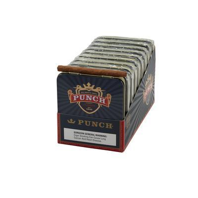 Punch Cigarillos 10/20 - CI-PUN-CIGN10 - 400