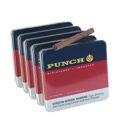 Punch Miniatures 5/20 - CI-PUN-MINN - 400