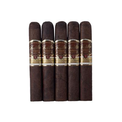 Double Robusto 5 Pack-CI-PVR-ROBM5PK - 400