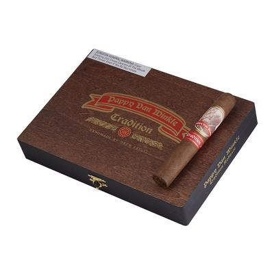 Pappy Van Winkle Tradition Robusto - CI-PVW-ROBM - 400