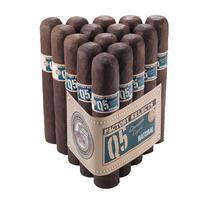 Quesada Factory Selects Q5 Natural Robusto