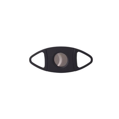 Double Blade Cigar Cutter Black-CU-QIT-CC175 - 400