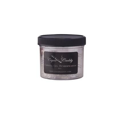 Ice Crystal 4 Ounce Gel Jar - HL-QIT-ICE4 - 400