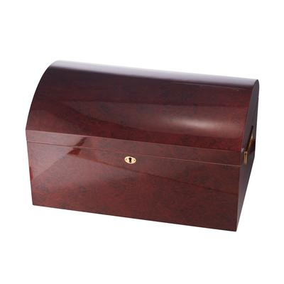 The Treasure Dome Humidor - HU-QIT-TREAS - 400