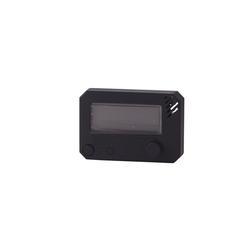 HygroSet Adjustable Digital Hygrometer - HY-QIT-RECT - 400